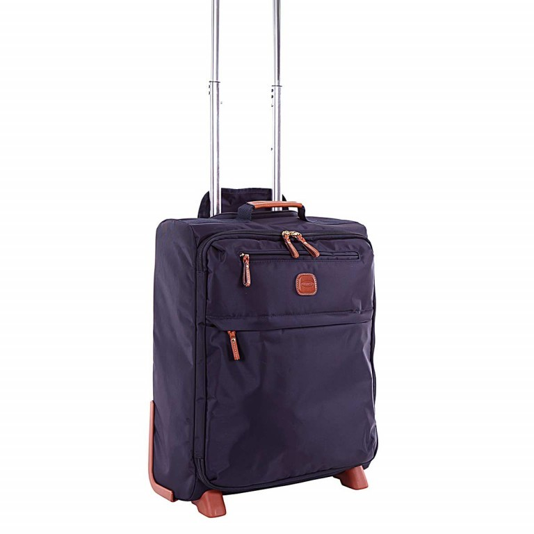 Brics X-Travel Kabinentrolley 2-Rollen 50cm BXL38106, Manufacturer: Brics, Image 3 of 5