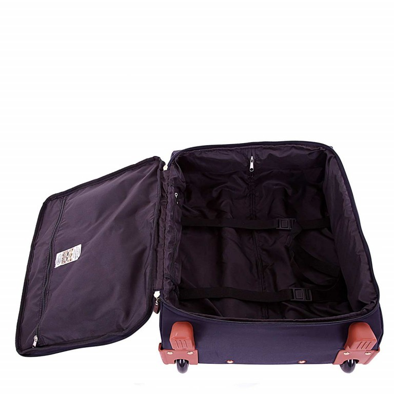 Brics X-Travel Kabinentrolley 2-Rollen 50cm BXL38106, Manufacturer: Brics, Image 5 of 5