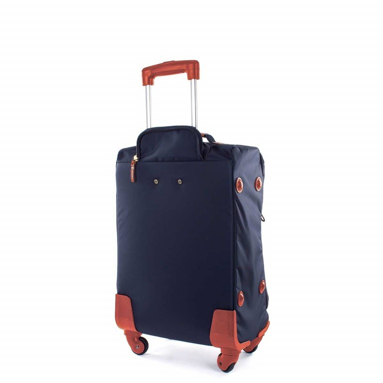 Brics X-Travel Kabinentrolley 4-Rollen 55cm BXL38117, Manufacturer: Brics, Image 3 of 4
