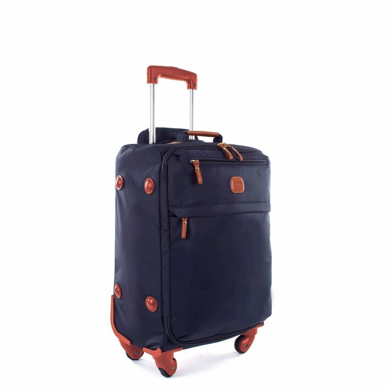 Brics X-Travel Kabinentrolley 4-Rollen 55cm BXL38117, Manufacturer: Brics, Image 2 of 4
