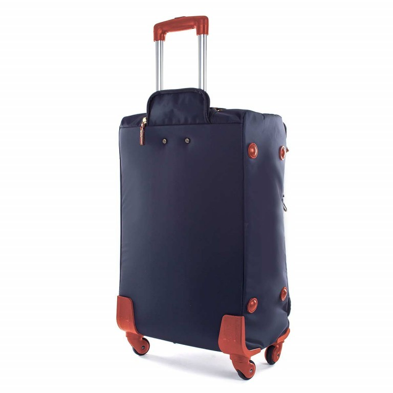 Brics X-Travel Spinner-Trolley 4-Rollen 65cm BXL38118, Marke: Brics, Bild 4 von 5