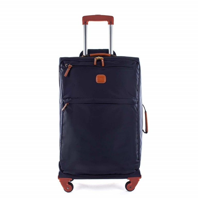 Brics X-Travel Spinner-Trolley 4-Rollen 65cm BXL38118, Marke: Brics, Bild 1 von 5