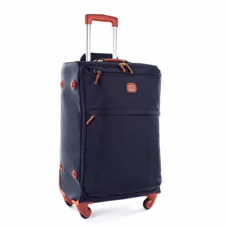 Brics X-Travel Spinner-Trolley 4-Rollen 65cm BXL38118, Marke: Brics, Bild 3 von 5