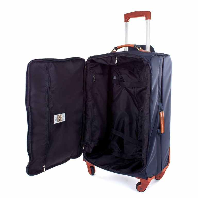Brics X-Travel Spinner-Trolley 4-Rollen 65cm BXL38118, Marke: Brics, Bild 5 von 5