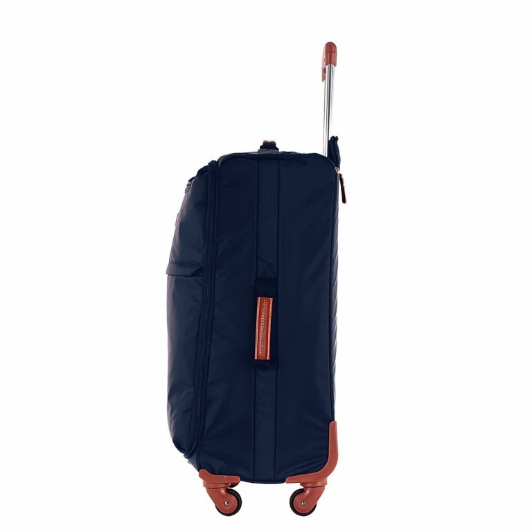 Brics X-Travel Spinner-Trolley 4-Rollen 65cm BXL38118, Marke: Brics, Bild 2 von 5
