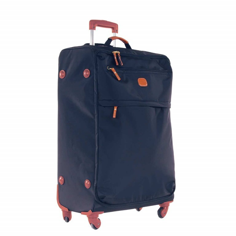 Brics X-Travel Spinner-Trolley 4-Rollen 75cm BXL38145, Marke: Brics, Bild 3 von 5