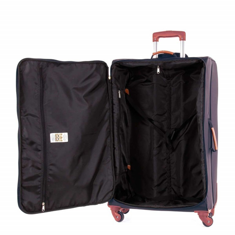 Brics X-Travel Spinner-Trolley 4-Rollen 75cm BXL38145, Marke: Brics, Bild 5 von 5