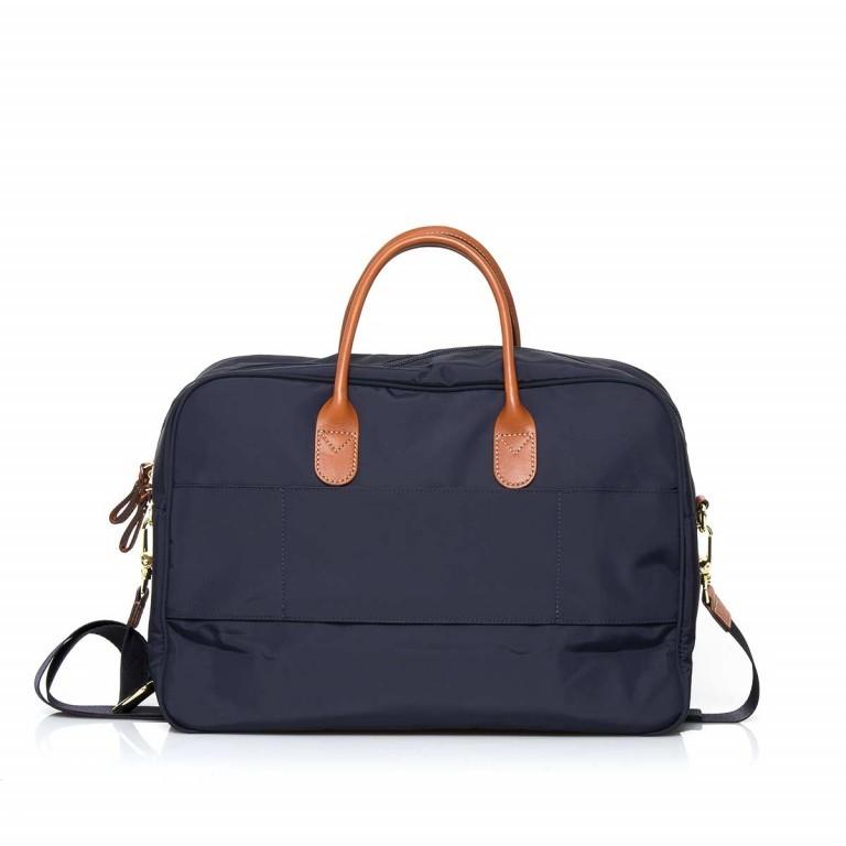 Brics X-Bag Reisebegleiter BXG31992 Blau, Farbe: blau/petrol, Marke: Brics, Abmessungen in cm: 39.0x28.0x15.0, Bild 2 von 4