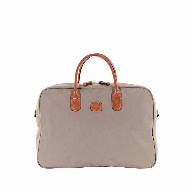 Brics X-Bag Reisebegleiter BXG31992 Taupe, Farbe: taupe/khaki, Marke: Brics, Abmessungen in cm: 39.0x28.0x15.0, Bild 1 von 4