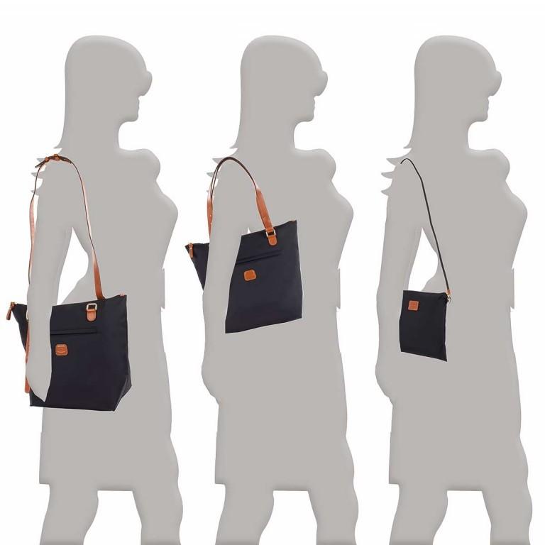 Brics X-Bag 3 in 1 Shopper L BXG35070 Taupe, Farbe: taupe/khaki, Marke: Brics, Abmessungen in cm: 35.0x34.0x15.0, Bild 5 von 5