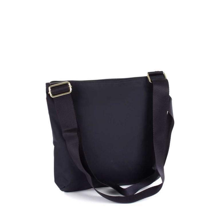 Brics X-Bag Crossbag BXG32733 Blau, Farbe: blau/petrol, Marke: Brics, Abmessungen in cm: 27.0x25.0x4.0, Bild 2 von 4