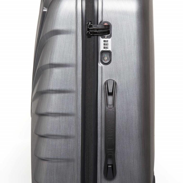 Titan Triport Trolley 65cm 67L Anthra, Marke: Titan, Abmessungen in cm: 45.0x65.0x25.0, Bild 7 von 9