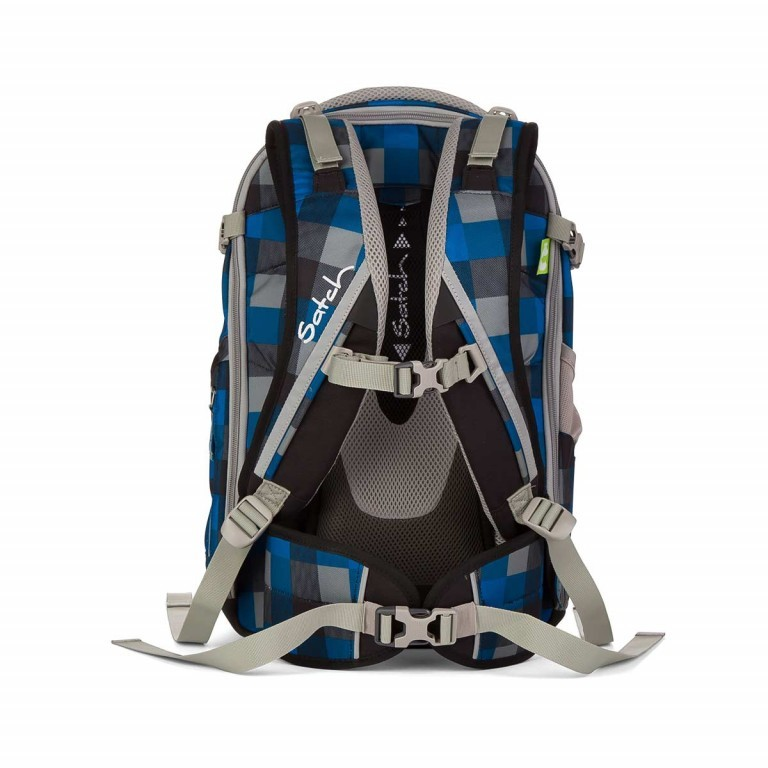 Satch Match Rucksack, Manufacturer: Satch, Image 3 of 5