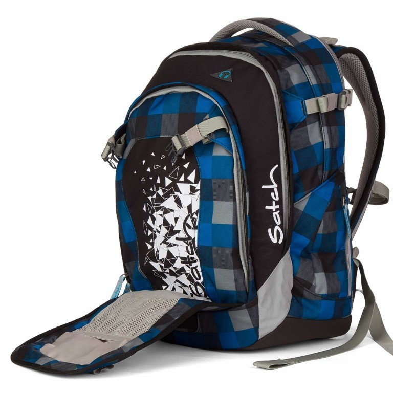 Satch Match Rucksack, Manufacturer: Satch, Image 4 of 5