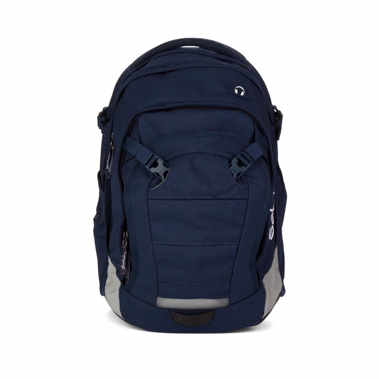 Satch Match Rucksack Robby Bobby, Farbe: blau/petrol, Manufacturer: Satch, EAN: 4260389762180, Image 1 of 5