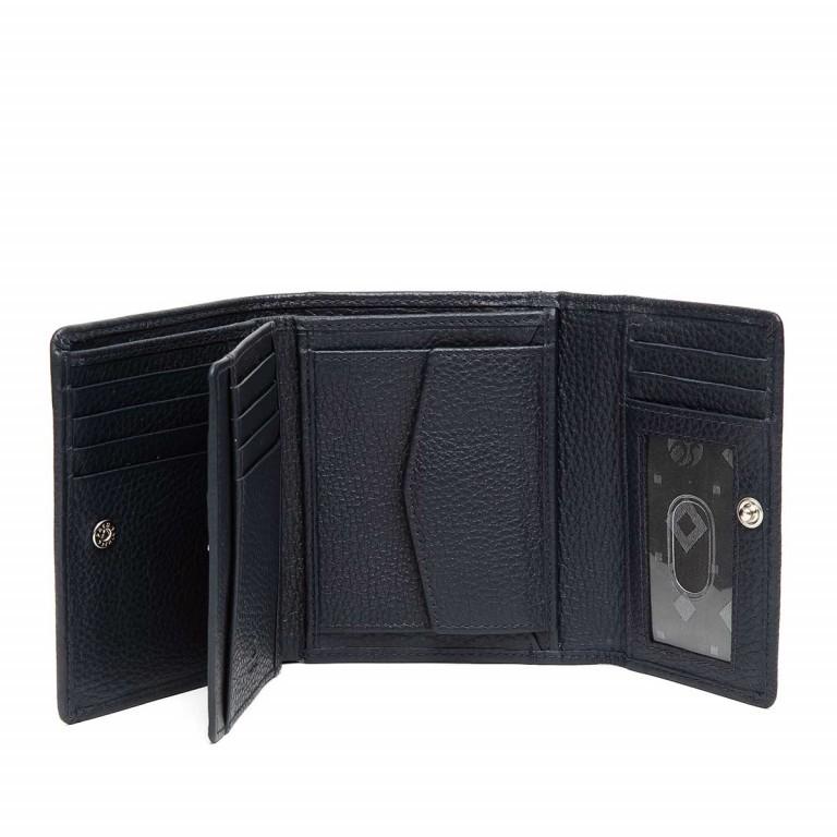 Adax Cormorano 453892 Börse Blue, Farbe: blau/petrol, Marke: Adax, EAN: 5705483171210, Abmessungen in cm: 13.0x10.0x2.0, Bild 3 von 3