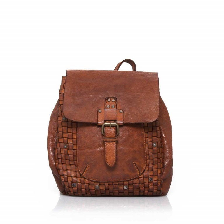 HARBOUR2nd Rucksack Selene Cognac, Farbe: cognac, Manufacturer: Harbour 2nd, Dimensions (cm): 30.0x25.0x10.0, Image 1 of 4
