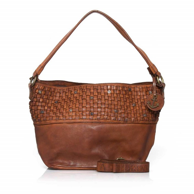 HARBOUR2nd Beutel Helena Cognac, Farbe: cognac, Manufacturer: Harbour 2nd, Dimensions (cm): 40.0x27.0x16.0, Image 1 of 3