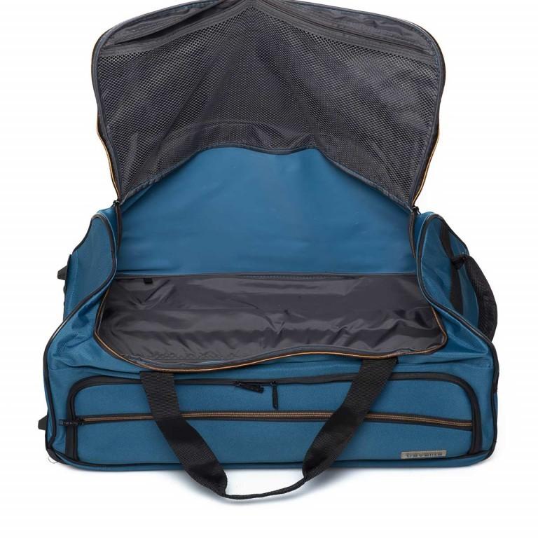 Travelite Basic Trolley Reisetasche XL 83l Braun, Farbe: braun, Marke: Travelite, Abmessungen in cm: 70.0x37.0x32.0, Bild 2 von 2