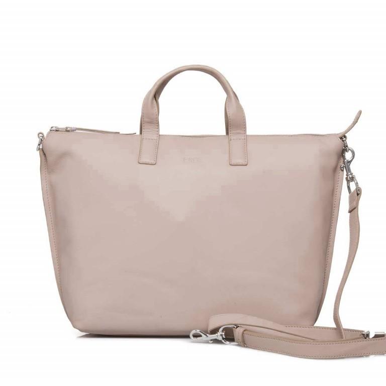 BREE Toulouse 5 Businessbag Leder Almond, Farbe: beige, Marke: Bree, Abmessungen in cm: 44.0x30.0x12.0, Bild 1 von 4