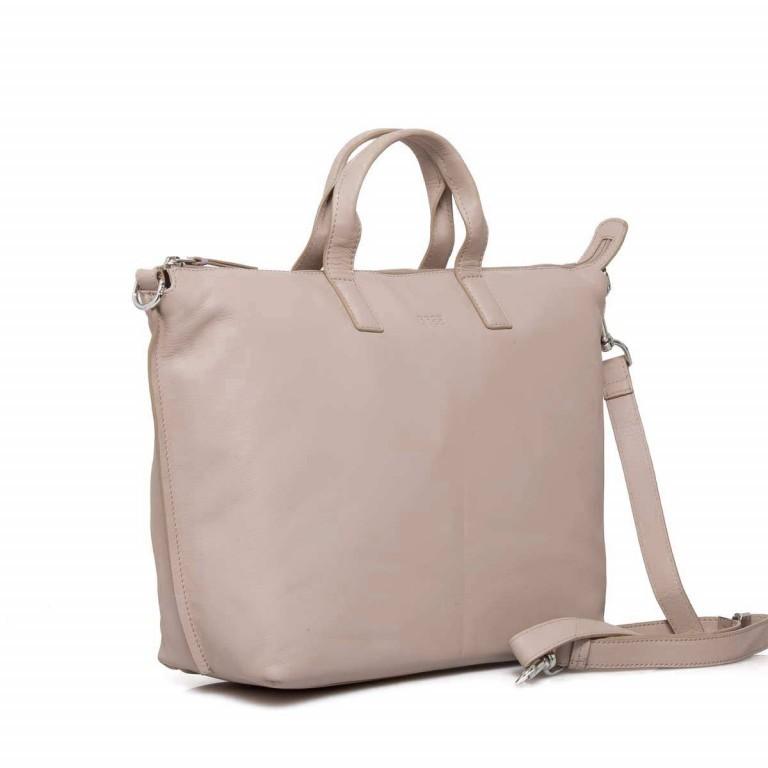 BREE Toulouse 5 Businessbag Leder Almond, Farbe: beige, Marke: Bree, Abmessungen in cm: 44.0x30.0x12.0, Bild 2 von 4