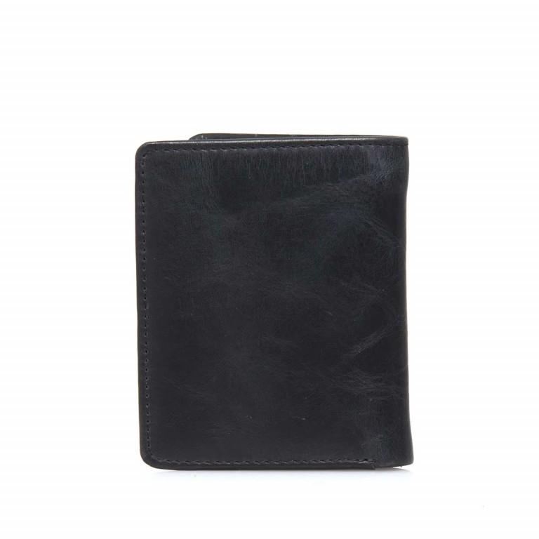 Aunts & Uncles Workmates Controller Leder Black, Farbe: schwarz, Marke: Aunts & Uncles, Abmessungen in cm: 8.5x11.0x1.5, Bild 2 von 3