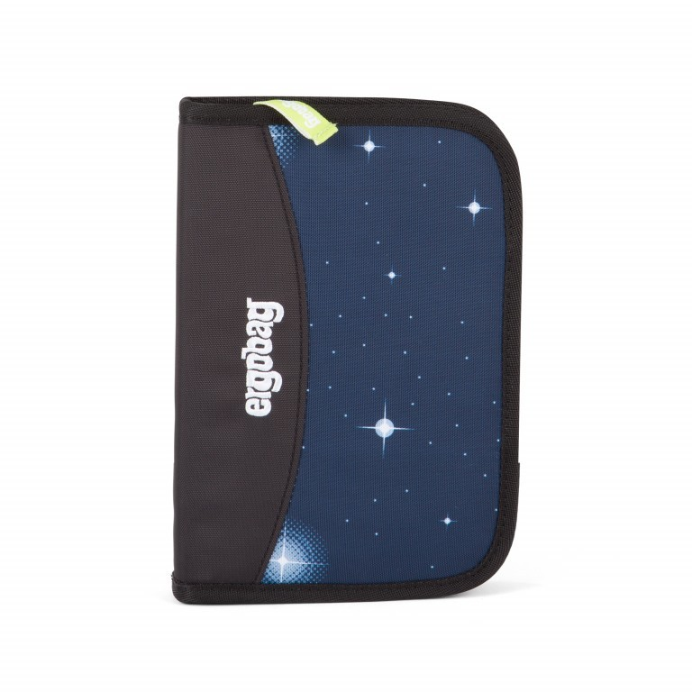 Ergobag Cubo Set 5-teilig Galaxy Special Edition KoBärnikus, Farbe: blau/petrol, Marke: Ergobag, EAN: 4057081024131, Abmessungen in cm: 25.0x40.0x20.0, Bild 14 von 14