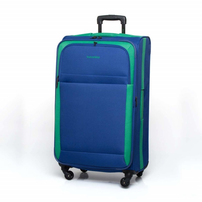 Travelite 4-Rad Trolley Garda L 77cm, Manufacturer: Travelite, Image 1 of 1