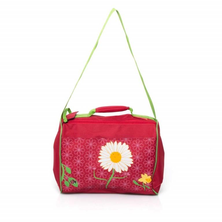 Travelite Reisetasche Youngster 32cm Rot, Farbe: rot/weinrot, Marke: Travelite, Abmessungen in cm: 32.0x25.0x18.0, Bild 1 von 4