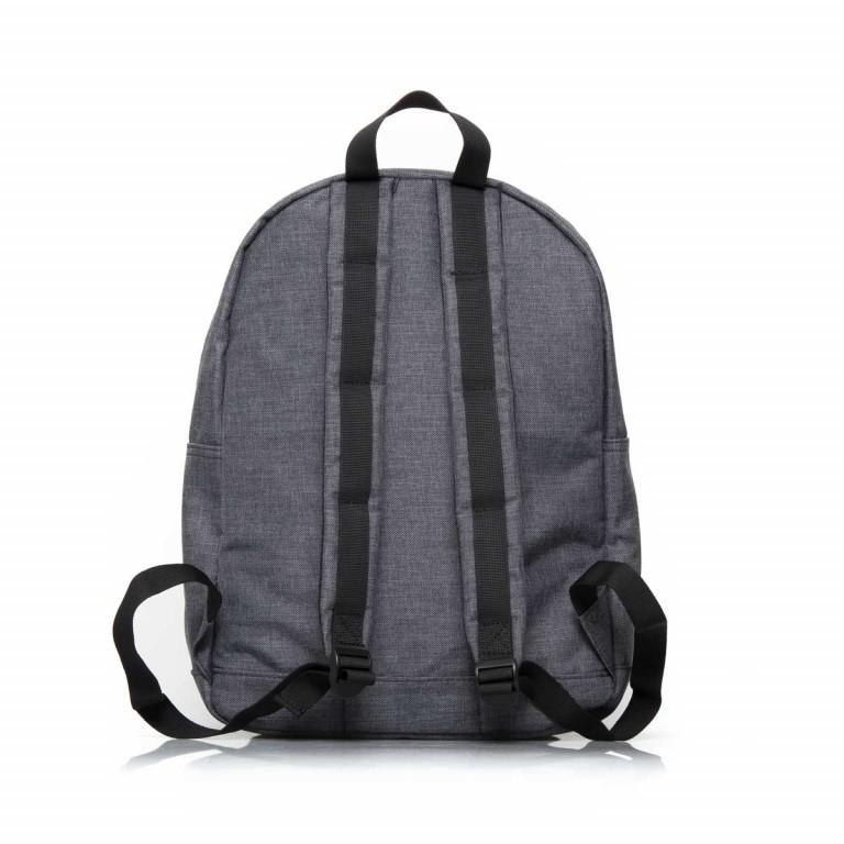 Strellson Northwood Daypack Dark Grey, Farbe: anthrazit, Marke: Strellson, EAN: 4053533401840, Abmessungen in cm: 32.0x43.5x11.5, Bild 4 von 5