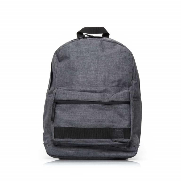 Strellson Northwood Daypack Dark Grey, Farbe: anthrazit, Marke: Strellson, EAN: 4053533401840, Abmessungen in cm: 32.0x43.5x11.5, Bild 1 von 5
