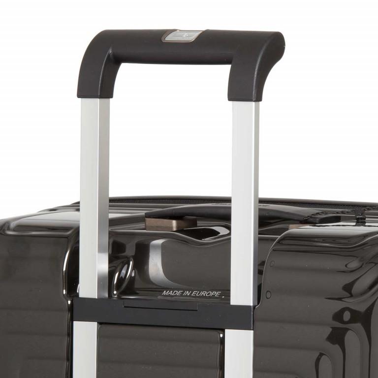 Samsonite Koffer/Trolley Neopulse 65754 Spinner 75 Metallic Black, Farbe: schwarz, Marke: Samsonite, Abmessungen in cm: 51.0x75.0x28.0, Bild 8 von 10