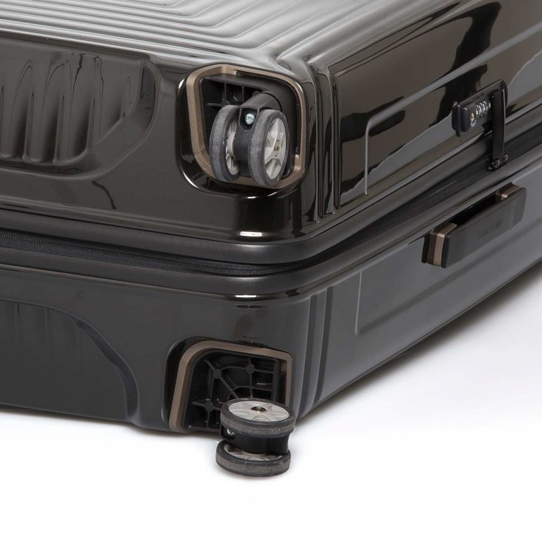 Samsonite Neopulse 65754 Spinner 75 Metallic Black, Farbe: schwarz, Marke: Samsonite, Abmessungen in cm: 51.0x75.0x28.0, Bild 9 von 10