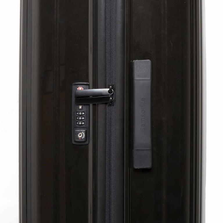 Samsonite Neopulse 65754 Spinner 75 Metallic Black, Farbe: schwarz, Marke: Samsonite, Abmessungen in cm: 51.0x75.0x28.0, Bild 4 von 10