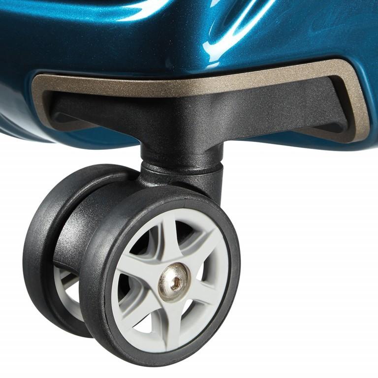 Samsonite Neopulse 65753 Spinner 69 Metallic Blue, Farbe: blau/petrol, Marke: Samsonite, Abmessungen in cm: 46.0x69.0x27.0, Bild 5 von 5