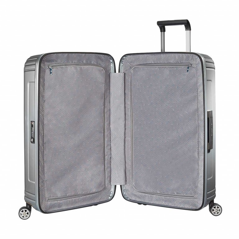 Samsonite Neopulse 65753 Spinner 69 Metallic Sand, Farbe: braun, Manufacturer: Samsonite, Dimensions (cm): 46.0x69.0x27.0, Image 3 of 4