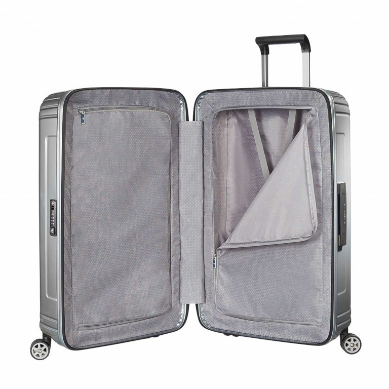 Samsonite Neopulse 65753 Spinner 69 Metallic Sand, Farbe: braun, Manufacturer: Samsonite, Dimensions (cm): 46.0x69.0x27.0, Image 4 of 4