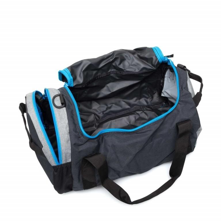 Dakine EQ Bag Small 31l Reise-/Sporttasche Tabor Graphit, Farbe: anthrazit, Marke: Dakine, EAN: 0610934042092, Abmessungen in cm: 48.0x25.0x28.0, Bild 2 von 4