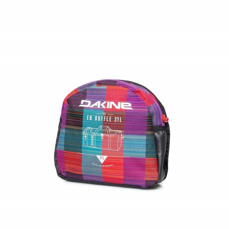 Dakine EQ Bag Small 31l Reise-/Sporttasche Layla Lilac, Farbe: flieder/lila, Marke: Dakine, EAN: 0610934083910, Abmessungen in cm: 48.0x25.0x28.0, Bild 2 von 3