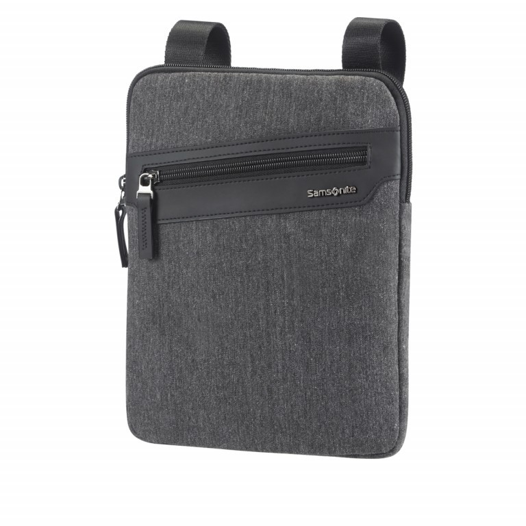 Samsonite Hip Style 2 68483 Anthra, Marke: Samsonite, Abmessungen in cm: 21.5x26.5x5.5, Bild 1 von 1