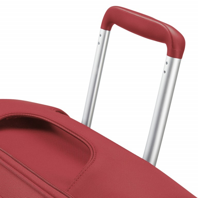 Samsonite B-Lite 3 64950 Spinner 63 Expandable Red, Farbe: rot/weinrot, Marke: Samsonite, Abmessungen in cm: 41x63x26, Bild 6 von 7