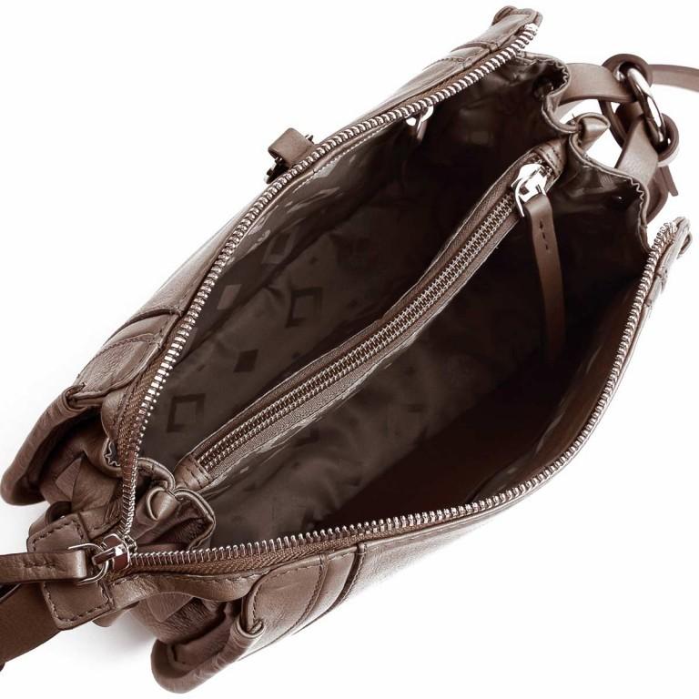 Adax Sorano 231994 Tasche Stone, Farbe: taupe/khaki, Marke: Adax, EAN: 5705483183749, Abmessungen in cm: 25.0x20.0x9.0, Bild 3 von 3
