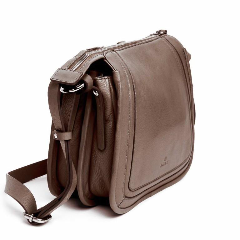 Adax Sorano 231994 Tasche Stone, Farbe: taupe/khaki, Marke: Adax, EAN: 5705483183749, Abmessungen in cm: 25.0x20.0x9.0, Bild 2 von 3
