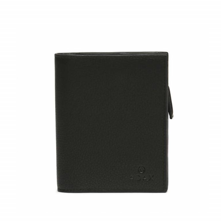 Adax Sorano 455094 Dina Black, Farbe: schwarz, Marke: Adax, EAN: 5705483164762, Abmessungen in cm: 11.0x9.0x3.0, Bild 1 von 3