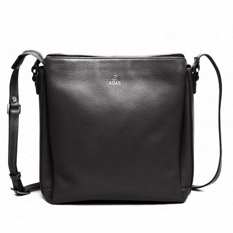 Adax Cormorano 229992 Tasche Dark Grey, Farbe: grau, Marke: Adax, EAN: 5705483182575, Abmessungen in cm: 23.0x25.0x9.0, Bild 1 von 3