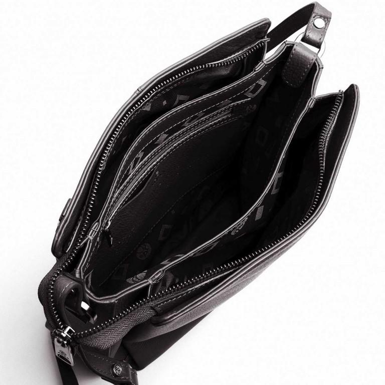 Adax Cormorano 229992 Tasche Dark Grey, Farbe: grau, Marke: Adax, EAN: 5705483182575, Abmessungen in cm: 23.0x25.0x9.0, Bild 3 von 3