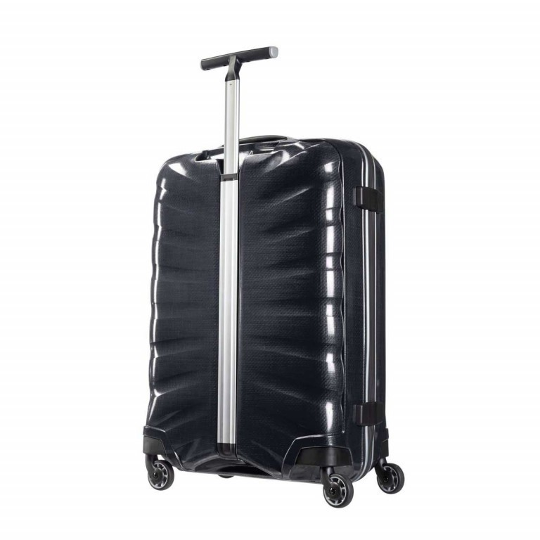 Samsonite Firelite 48575 Spinner 69 Charcoal, Farbe: anthrazit, Manufacturer: Samsonite, Dimensions (cm): 47.0x69.0x29.0, Image 7 of 8
