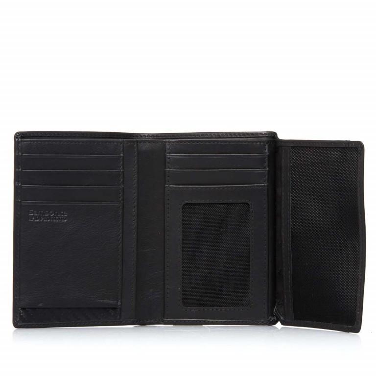 Samsonite S-Derry 57650 Ausweis-Etui Black, Farbe: schwarz, Marke: Samsonite, Abmessungen in cm: 5.0x9.7x1.5, Bild 3 von 4
