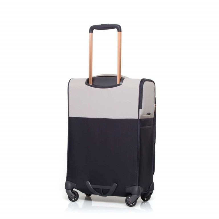 Samsonite Uplite 74758 Spinner 55 Exp. Pearl / Blue, Manufacturer: Samsonite, Image 8 of 9