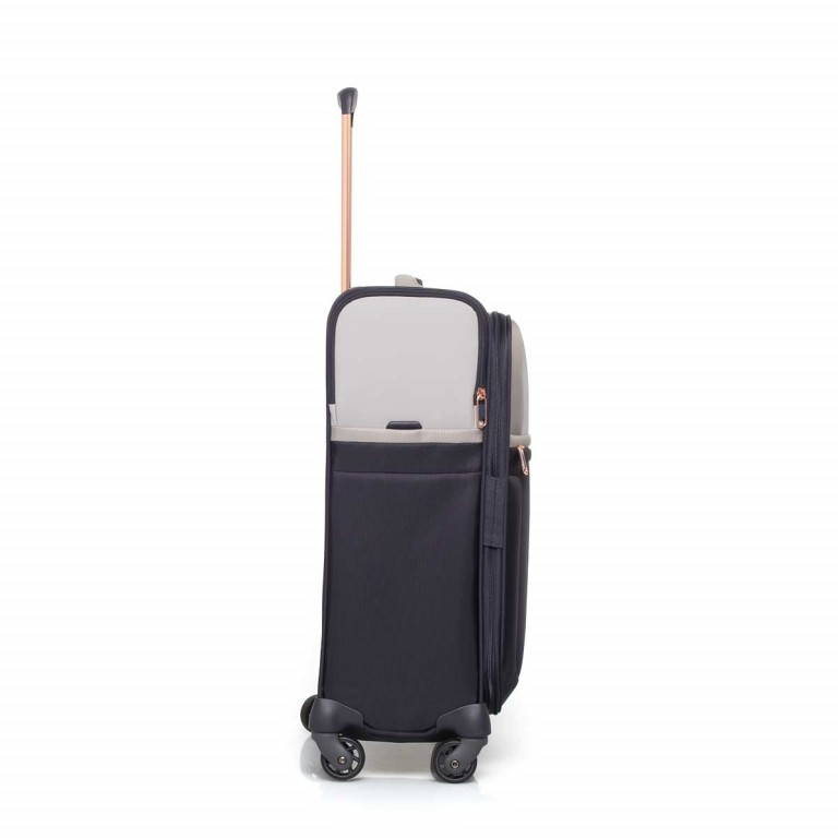 Samsonite Uplite 74758 Spinner 55 Exp. Pearl / Blue, Manufacturer: Samsonite, Image 7 of 9